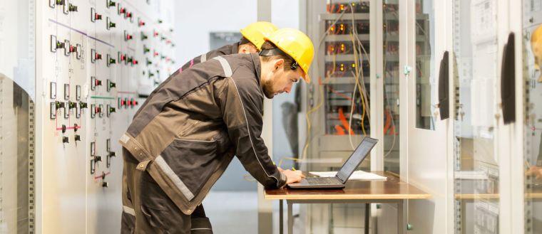 Leistungen MCM Automation Dachau