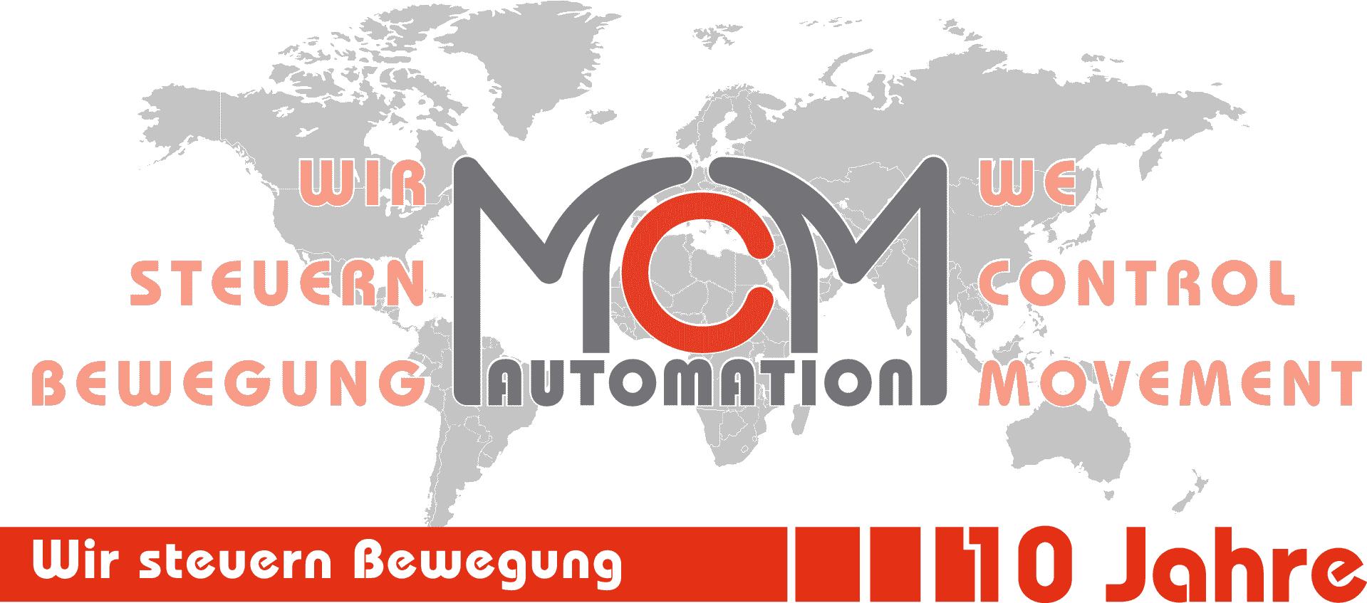 Über uns MCM Automation Dachau